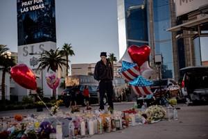FBI: Không có bằng chứng về khủng bố trong vụ xả súng ở Las Vegas