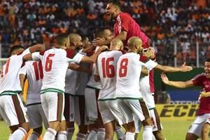 Xác định thêm 2 đội tuyển giành vé đến Nga tham dự World Cup