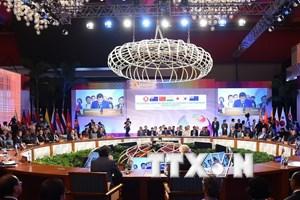 Hội nghị cấp cao RCEP lần đầu diễn ra tại thủ đô Philippines
