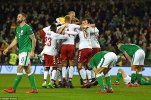 Đan Mạch giành vé dự World Cup 2018 bằng chiến thắng hủy diệt