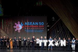 EAS nhấn mạnh tầm quan trọng duy trì hòa bình, ổn định ở Biển Đông