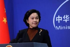 Trung Quốc kêu gọi Nhật Bản bám sát lộ trình phát triển hòa bình