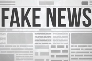 """Nhìn lại 2017: """"Tin tức giả mạo"""" tác động tới chính trị tại châu Á"""