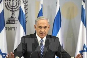 Thủ tướng Netanyahu cáo buộc Iran tìm cách tấn công bên trong Israel