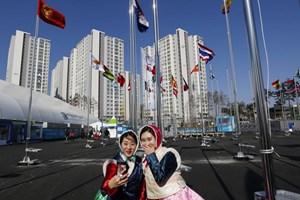 PyeongChang: Du khách mãn nhãn với các sự kiện văn hóa đặc sắc