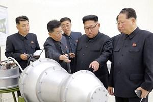 EU tiết lộ về các cuộc đàm phán hạt nhân bí mật với Triều Tiên