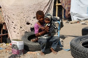 LHQ gây quỹ được 2 tỷ USD cho viện trợ nhân đạo tại Yemen
