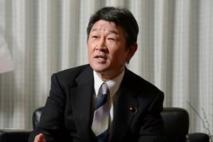 Nhật Bản hoan nghênh sự thay đổi bất ngờ của Mỹ đối với CPTPP