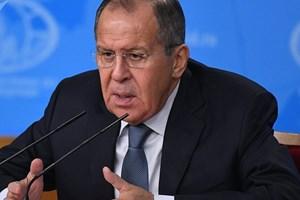 Vụ điệp viên Skripal: Nga khẳng định không sản xuất chất độc BZ