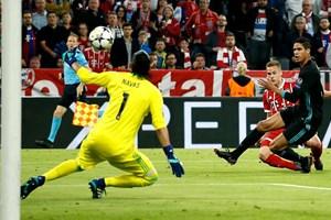 Đại chiến Real Madrid-Bayern Munich: Cơ hội nào cho Hùm xám?