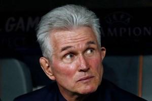 Heynckes nói gì trong ngày chia tay đấu trường Champions League?