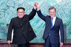 Triều Tiên: Tái thống nhất 2 miền dựa trên nguyên tắc độc lập dân tộc