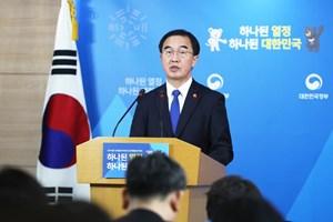Hàn Quốc lấy làm tiếc về việc Triều Tiên huy bỏ hội đàm cấp cao