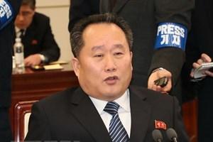 Triều Tiên nêu điều kiện nối lại hội đàm cấp cao với Hàn Quốc