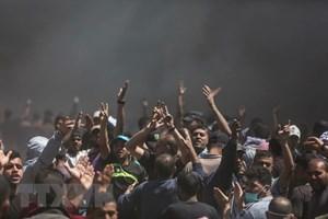 Israel bắt giữ 5 người Palestine tình nghi khủng bố và bạo động