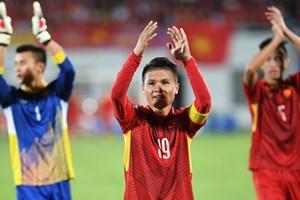 U23 Việt Nam cùng bảng Nhật Bản, rộng cửa đi tiếp ở ASIAD 18