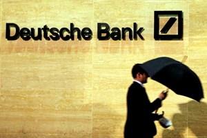 Deutsche Bank chuyển hoạt động thanh toán bù trừ đồng euro khỏi London