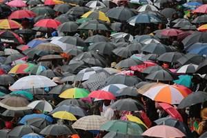 Đoàn đại biểu Việt Nam dự lễ tang cố Tổng thống Mandela