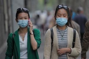 Thêm 2 trường hợp nhiễm virus cúm H7N9 ở Trung Quốc