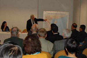 Hội thảo về 60 năm chiến thắng Điện Biên Phủ tại Đức