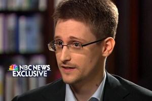 Snowden: Australia tiếp cận dữ liệu tình báo của Mỹ nhiều hơn Anh