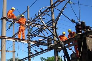 Hệ thống điện đủ năng lực cho phát triển năm 2014