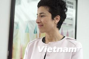 """Bà Eva Nguyễn Bình: """"Clap là liên hoan của tất cả các định dạng mới"""""""