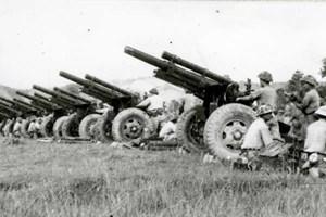 Chiến thắng Điện Biên Phủ với cách mạng Việt-Lào-Campuchia