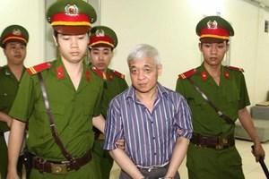 20/5 mở lại phiên tòa xét xử Nguyễn Đức Kiên