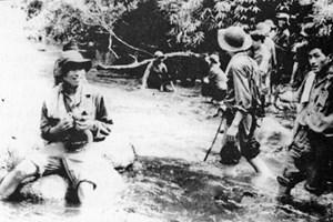Cùng tìm hiểu hành trình 70 năm của Thông tấn xã Việt Nam