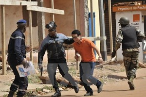 Tổng thống Keita: Mali sẽ không sụp đổ vì vụ bắt cóc con tin