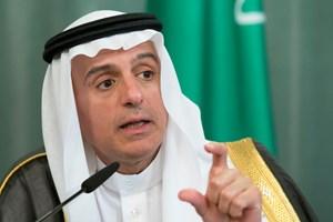 Ngoại trưởng Saudi Arabia yêu cầu Iran thay đổi cách hành xử