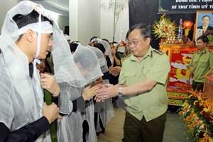 Thứ trưởng Bộ Công an chỉ đạo điều tra vụ trọng án tại Yên Bái
