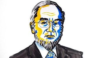 Nhà khoa học Nhật Bản giành giải thưởng Nobel Y học 2016