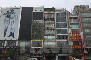 Hà Nội thắt chặt việc cấp phép hoạt động kinh doanh karaoke