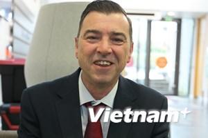 Triển vọng hợp tác nhiều mặt giữa Việt Nam và Vương quốc Anh