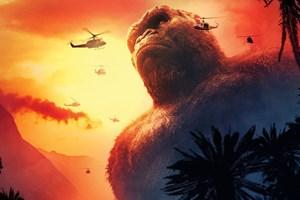"""""""Kong: Skull Island"""" trở thành phim ăn khách nhất mọi thời đại"""