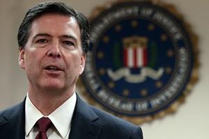 Nhà Trắng: Tổng thống Trump không đe dọa cựu giám đốc FBI