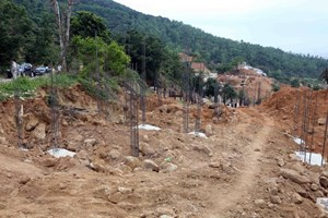 Đà Nẵng báo cáo Thủ tướng về quy hoạch Khu du lịch Sơn Trà