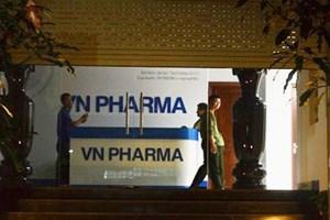 Thủ tướng yêu cầu thanh tra việc cấp phép nhập thuốc cho VN Pharma