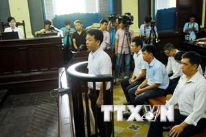 Vụ VN Pharma: Tạm giam Nguyễn Minh Hùng và Võ Mạnh Cường
