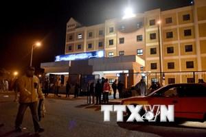 Chủ tịch nước gửi điện chia buồn về vụ khủng bố đẫm máu ở Ai Cập