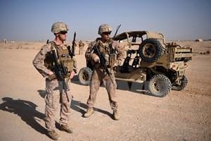 Mỹ: Tranh cãi về vấn đề cấm người chuyển giới tham gia quân ngũ
