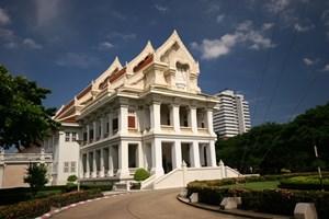 Chính thức thành lập Hội Sinh viên Việt Nam tại Thái Lan