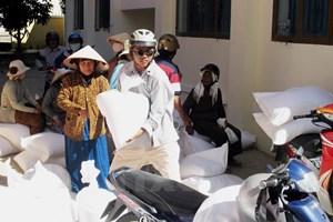 Quyết định xuất cấp gạo từ nguồn dự trữ quốc gia cho tỉnh Sơn La