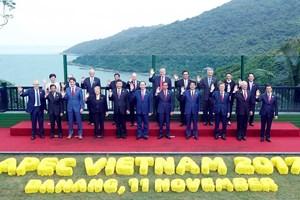 Dấu ấn đậm nét của Việt Nam trong tiến trình hội nhập quốc tế