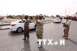 Trung Quốc tái khẳng định cam kết về giải pháp chính trị cho Libya
