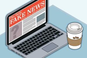 Singapore tăng cường ứng phó với vấn nạn thông tin giả trên mạng