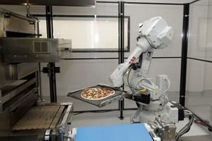 """Robot bị chủ nhà hàng """"sa thải"""" chỉ vì nướng thịt... quá nhanh"""