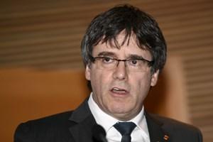 Cựu Thủ hiến vùng Catalonia kêu gọi Đức từ chối yêu cầu dẫn độ